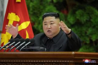 Hội nghị Đảng Lao động Triều Tiên thảo luận nhiều vấn đề quan trọng