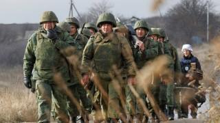 Các bên ở Ukraine bắt đầu tiến hành trao đổi toàn bộ tù nhân