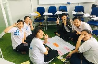 Phát triển không gian học tập cộng đồng
