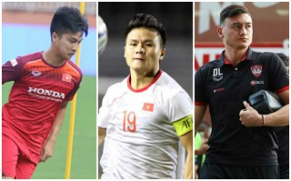 """Rộ tin cầu thủ Việt Nam sắp gia nhập CLB Nhật của """"Messi Thái"""""""