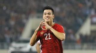 AFC chọn Tiến Linh đáng chú ý nhất U23 Việt Nam