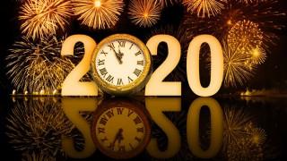 Năm mới, niềm tin và cảm hứng mới!