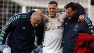 Tin bóng đá 3-1-2020: HLV Zidane xác nhận khả năng Hazard đá Siêu Cúp TBN