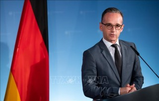 Đức cảnh báo nguy cơ gia tăng căng thẳng tại Trung Đông