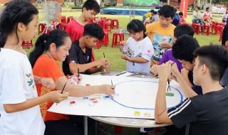 Làng Trẻ em SOS Bến Tre: 20 năm hình thành và phát triển