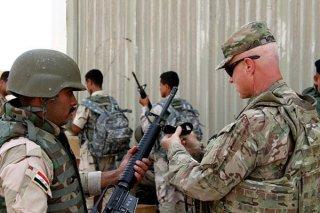 Quốc hội Iraq thông qua nghị quyết chấm dứt sự hiện diện của lực lượng quân sự nước ngoài