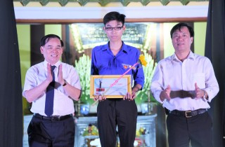 Kỷ niệm 70 năm truyền thống học sinh, sinh viên