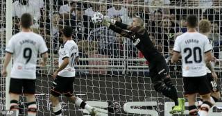 Bán kết Siêu cúp Tây Ban Nha: Real Madrid vào chung kết
