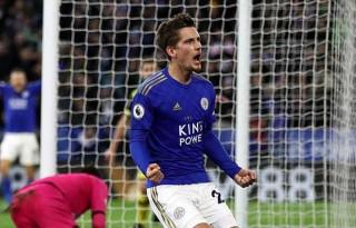 Vòng 22 Ngoại hạng Anh: Leicester City 1-2 Southampton