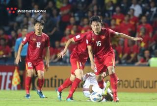 U23 Việt Nam chờ đợi U23 Nhật Bản tiến sâu