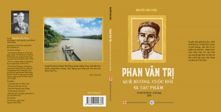 Nhớ chú Hai Châu Nguyễn