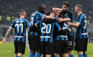 Kết quả Inter 4-1 Cagliari: Lukaku lập cú đúp đưa Inter đi tiếp ở Coppa Italia