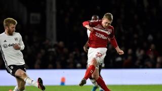 Fulham đánh bại Middlesbrough với tỷ số 1-0 ở vòng 28 - Hạng Nhất Anh 2019/20