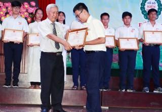 Quyết định quy định xét chọn, trao Giải thưởng Trương Vĩnh Ký