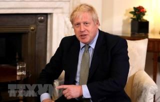 Vấn đề Brexit: Thất bại liên tiếp của Thủ tướng Anh tại Thượng viện