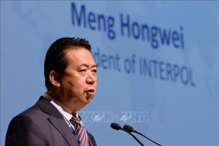 Cựu Chủ tịch Interpol Mạnh Hoành Vĩ nhận án tù 13,5 năm