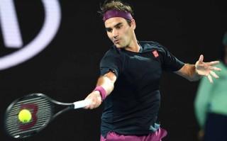 Australia mở rộng 2020: Roger Federer tốc hành vào vòng 3