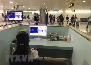 TP. Hồ Chí Minh phát hiện 2 du khách Trung Quốc dương tính với nCoV