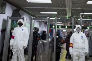 Nhiều nước lên kế hoạch sơ tán công dân tại Vũ Hán vì virus corona