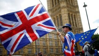 Nghị viện Châu Âu chính thức phê chuẩn thỏa thuận Brexit