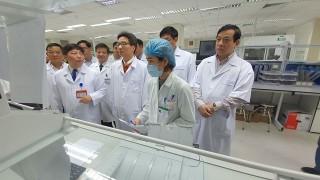 Việt Nam ghi nhận thêm 3 ca dương tính với viêm phổi cấp do virus corona