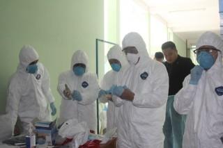Việt Nam ghi nhận thêm một trường hợp dương tính với chủng mới của virus Corona