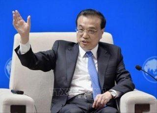 Trung Quốc đề nghị EU hỗ trợ mua sắm vật tư y tế