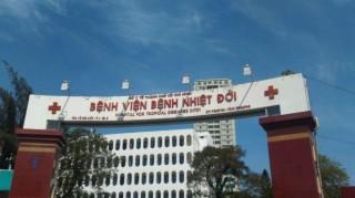 Người thứ 7 mắc nCoV tại Việt Nam đang điều trị ở TP. Hồ Chí Minh