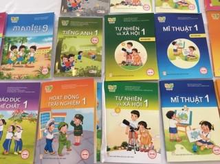 Hướng dẫn việc lựa chọn sách giáo khoa giáo dục phổ thông