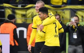Tin bóng đá 3-2-2020: Haaland tiết lộ bất ngờ về phong độ ở Dortmund