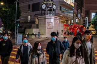 Hong Kong ghi nhận ca tử vong đầu tiên do virus corona