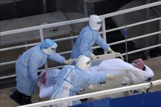 Số ca tử vong tại Trung Quốc do virus Corona tăng lên 630 người