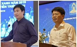 Thủ tướng bổ nhiệm 2 Thứ trưởng, Trợ lý Phó Thủ tướng