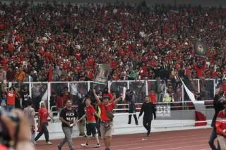 FIFA từ chối đơn kháng án, Indonesia vẫn bị cấm sân tại vòng loại World Cup 2022