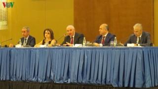 Azerbaijan hoàn tất công tác chuẩn bị cho bầu cử Quốc hội sớm