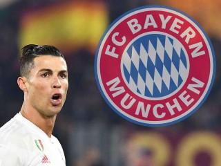 Chủ tịch Bayern Munich tiết lộ lý do từ chối mua Ronaldo