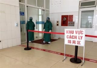Việt Nam ghi nhận ca thứ 14 mắc bệnh do virus corona