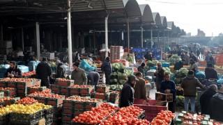 Israel áp đặt lệnh cấm hàng hóa xuất khẩu của Palestine