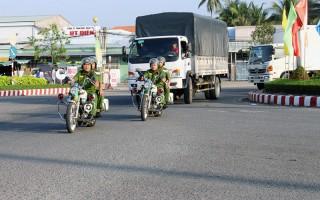 TP. Bến Tre tăng cường đấu tranh phòng chống tội phạm