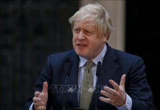 Thủ tướng Anh bắt đầu cải tổ Nội các