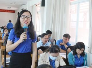 Định hướng tư tưởng cho đoàn viên, thanh niên, học sinh, sinh viên