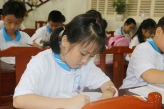 Học sinh, sinh viên tỉnh nghỉ học đến hết tháng 2-2020