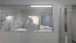 Dịch Covid-19: Thêm 139 người chết, 1.843 ca nhiễm mới