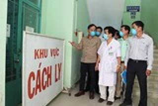 Cập nhật dịch Covid-19 và ứng phó: Điều trị khỏi 14 trường hợp