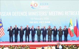 Tuyên bố chung của Bộ trưởng Quốc phòng các nước ASEAN về hợp tác ứng phó dịch bệnh