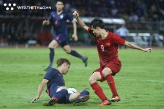 BXH FIFA tháng 2: Việt Nam hơn Thái Lan 19 bậc, giữ Top 15 châu Á
