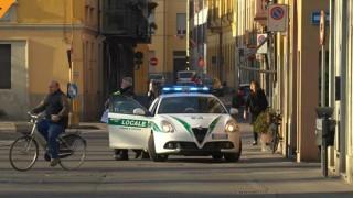 Italy ghi nhận ca tử vong đầu tiên do Covid-19