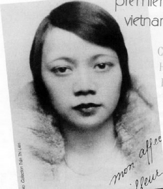 Nữ bác sĩ đầu tiên của Việt Nam