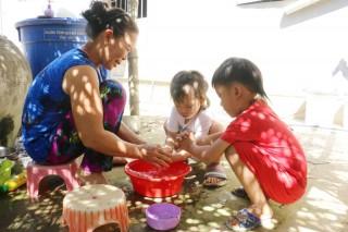 Nhu cầu đổi nước ngọt của người dân tăng