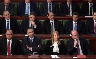 Chính phủ mới của Tunisia chính thức tuyên thệ nhậm chức